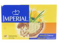 Grocery checkout imperial margarine squares
