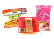 Vegetarian & Soy Products