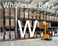 Wholesale Baked Goods