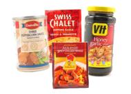 Other Sauces & Mixes