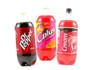 Other Carbonated Beverages
